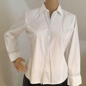 Ann Taylor Loft Dress shirt
